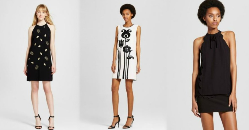 f393cf0212c22 Target  Up to 70% Off Victoria Beckham Women s Clothing   Dresses ONLY   10.50   More