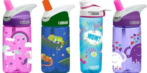 ToysRUs: CamelBak Kids' Water Bottles ONLY $8.31