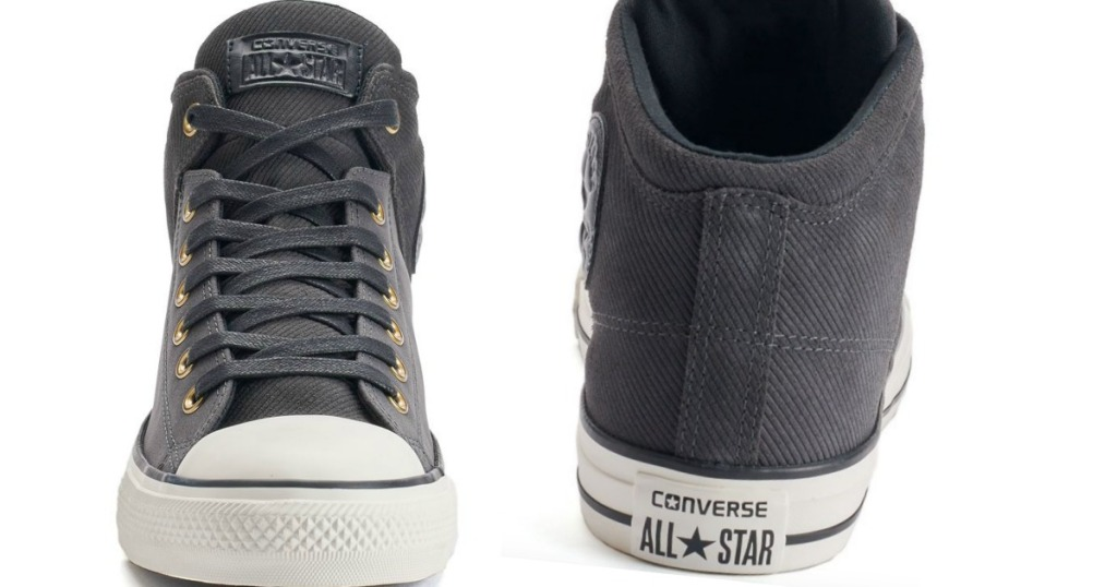 4d415f514ad7 Head over to Kohls.com where they are offering BIG savings on Converse shoes.  Although the Converse brand is not eligible for discount coupon codes