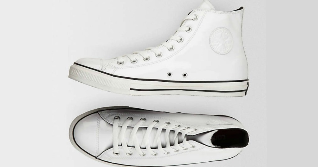 a883f3de9c22ad Men s Wearhouse  Extra 40% Off Clearance   Converse High Tops Only  23.99  (Reg.  69.99)