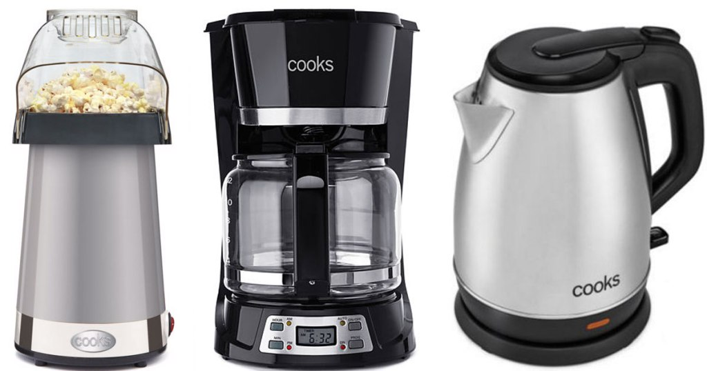 JCPenney.com: Select Small Kitchen Appliances Only $8 After ...