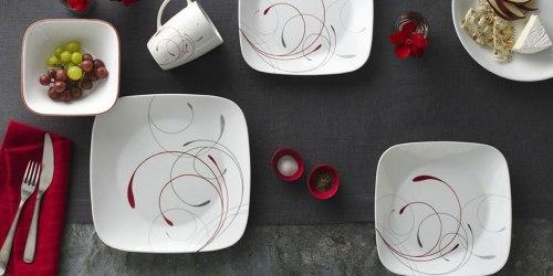 Target.com: Corelle 16-Piece Dinnerware Set Only $37.39 Shipped (Regularly $75)