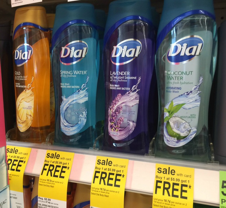 DIAL BODY WASH COUPONS PRINTABLE