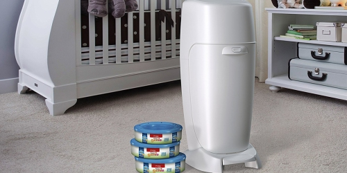 THREE Playtex Diaper Genie Refills Only $12.50 Shipped on Amazon (Regularly $20)