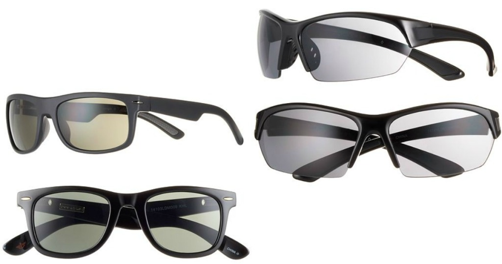 8287c3e2b46 Head over to Kohl s.com where they are offering up several nice deals on Men s  Sunglasses. Even sweeter