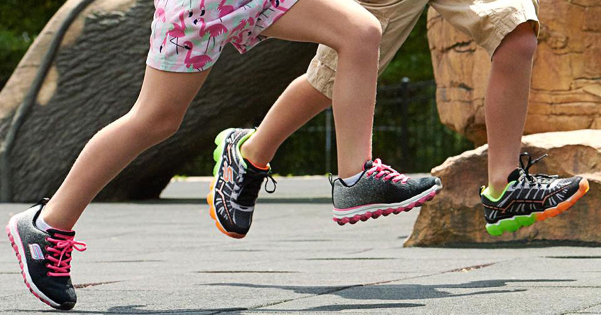 Famous Footwear: Buy 1 Get 1 50% Off +