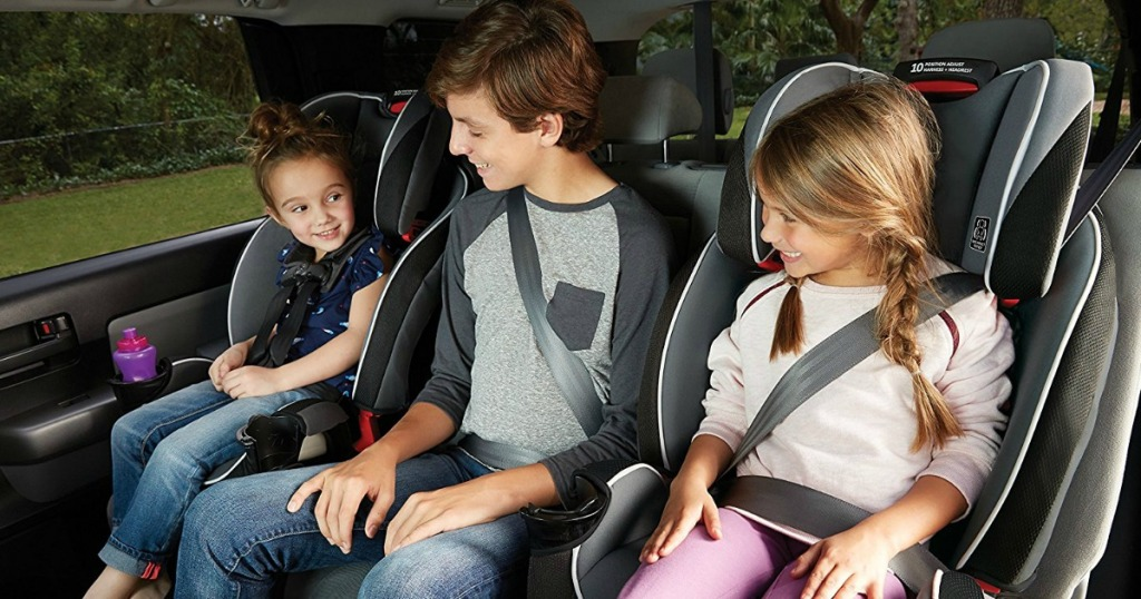 Looking For A Car Seat Deal Here You Go Hurry Over To Amazon And Grab This Graco SlimFit