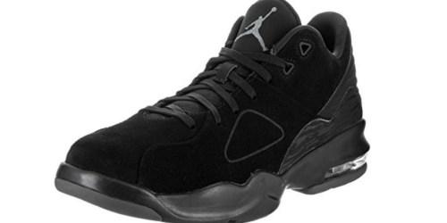 Finish Line: Men's Air Jordan Basketball Shoes ONLY $49.98 (Regularly $125)