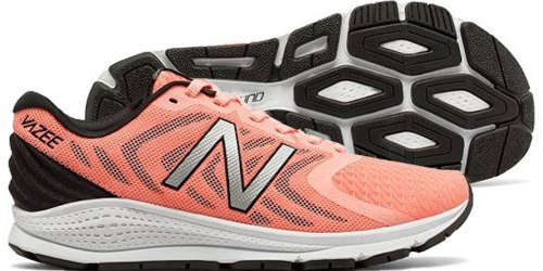 Kohl's Cardholders: New Balance Women's Running Shoes Only $37.79 Shipped (Regularly $90)