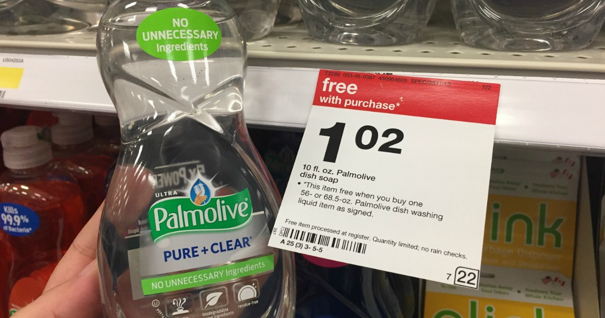 photograph about Palmolive Printable Coupon referred to as Print a Fresh Palmolive Coupon for Massive Personal savings at Focus