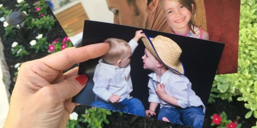 10 Free 4×6 Prints + Free Walgreens In-Store Pickup (12PM – 2PM CST)