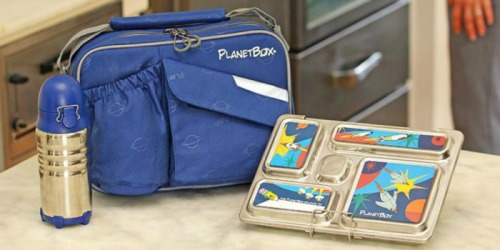 PlanetBox: RARE 20% Off ALL Individual Bags