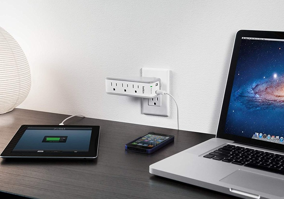 25 Tips to Save BIG on Your Next Cruise - universal power strip