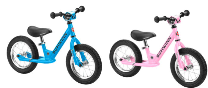Amazon: 35% Off Schwinn Cruisers, Child Carriers, Helmets, Balance