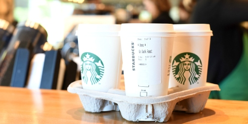17 Starbucks Coffee Hacks YOU Need to Know