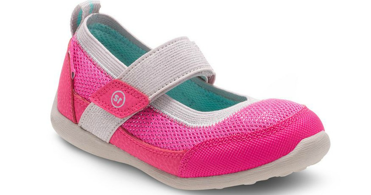 Stride Rite Toddler Girls' Shoes ONLY