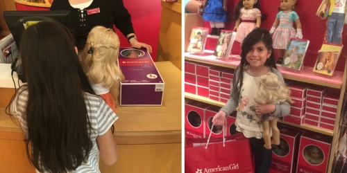 NEW American Girl Pop-Up Shops Opening This Fall