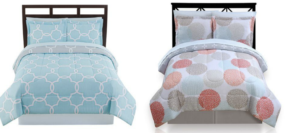 The One Bed In A Bag Set Twin Or Xl 54 99 Regularly 119 Use Codes Home10 And Familyget20 Bedding20 Final Cost 28 79