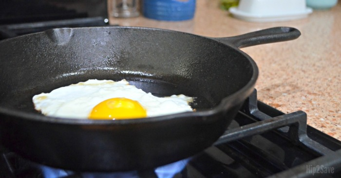 Cast Iron Cookware ROCKS & Can Last For DECADES With These Tips…