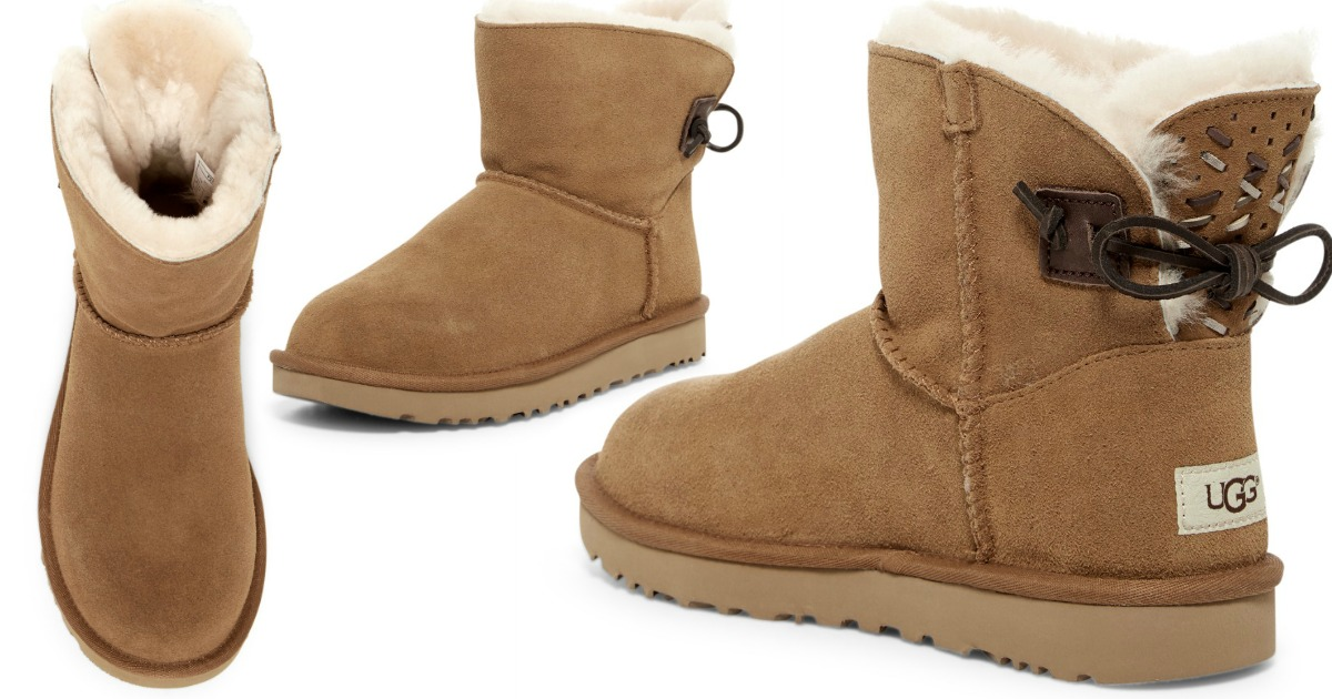 d90521c15e6 Nordstrom Rack: Extra 25% Off Clearance = UGG Boots Only $66.90 (Reg ...