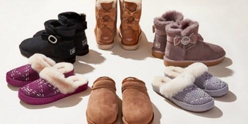Nordstrom Rack: 41% Off UGG Boots & Shoes