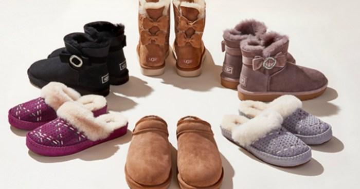 81090d655353 Nordstrom Rack  41% Off UGG Boots   Shoes - Hip2Save