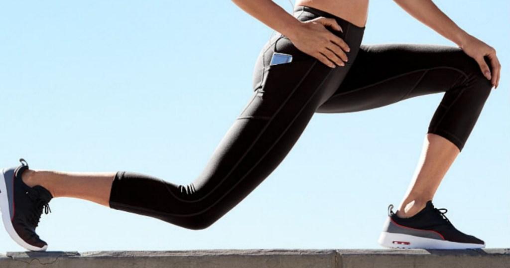 36ee5f954e943 Victoria s Secret Workout Pants