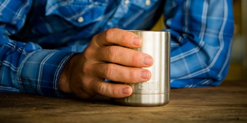 2,600 Win Coca-Cola YETI Rambler ($35 Value) | Enter 5 Times Per Day