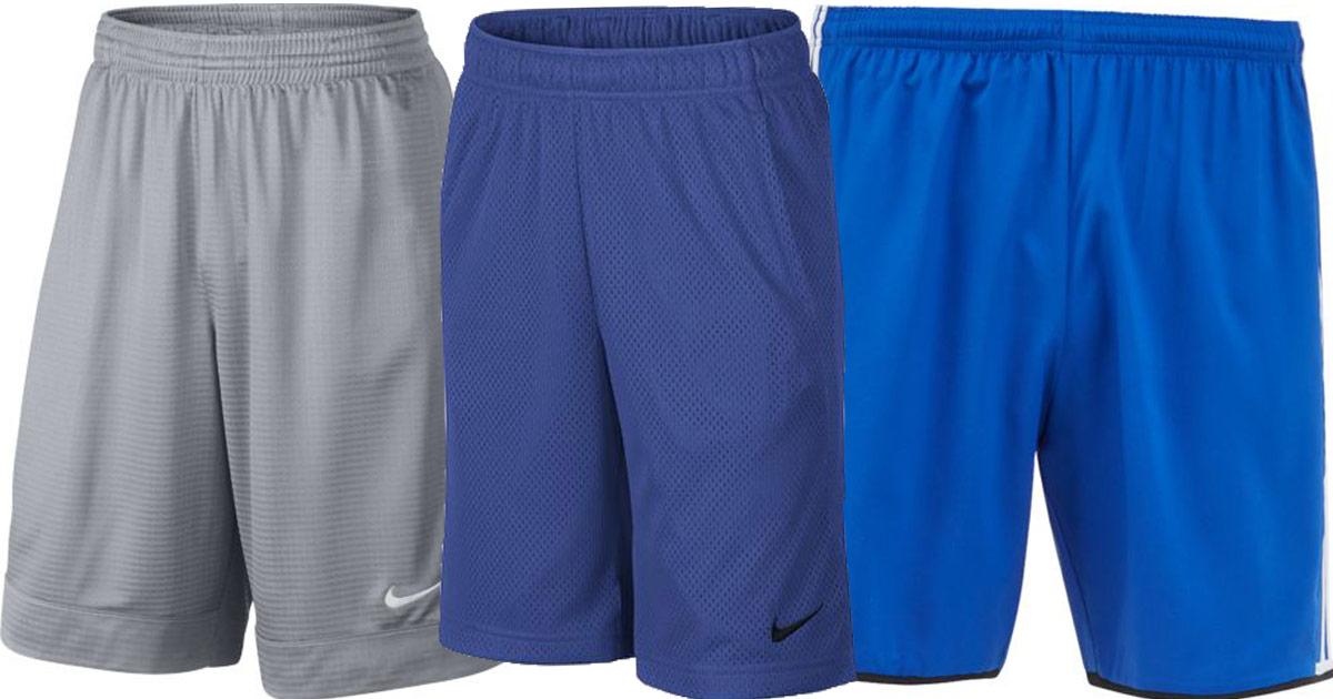 Academy.com: Nike Men's Fastbreak Shorts Only $14.98 + More ...