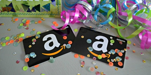FINAL Black Friday Amazon Giveaway | 7PM MST Winners (One Hour to Claim Your Prize!)