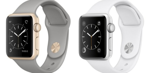 Target: Apple Watch Series 2 as Low as $299 Shipped (Regularly $370) & More