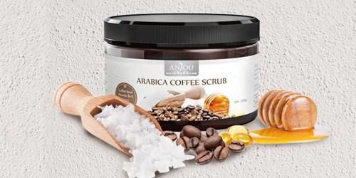 Amazon: Arabica Coffee Body Scrub Only $6.99