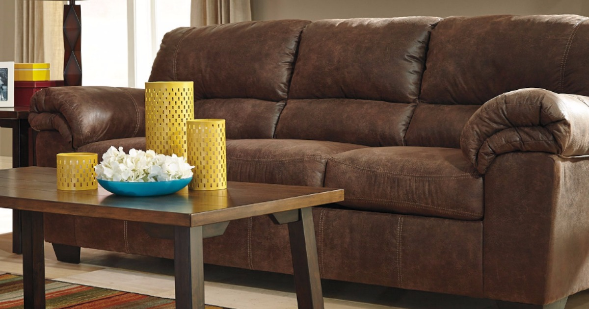 Jcpenney Ashley Signature Benton Sofa And Loveseat Only 627