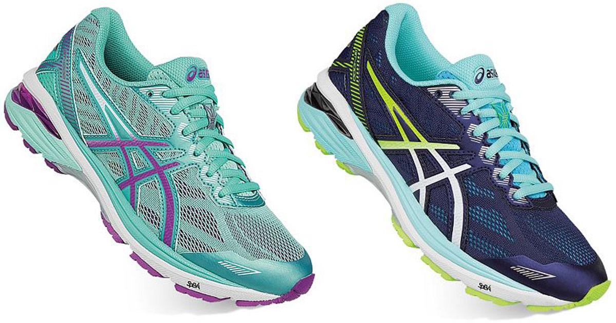 Women's Asics Running Shoes Just $41.99