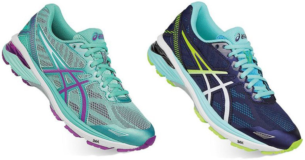 c73f5dfc84f Hop on over to Kohl's.com where they are offering up these Women's ASICS  GT-1000 5 Running Shoes for just $69.99 (regularly $99.99) Even sweeter, ...