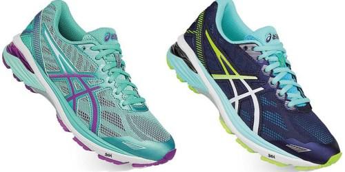 Kohl's Cardholders: Women's Asics Running Shoes Just $41.99 Shipped (Regularly $100) + More
