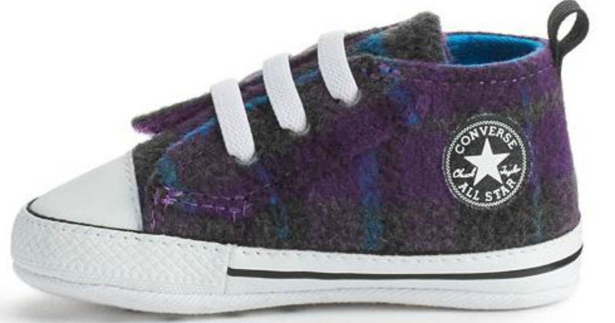 968748c7c9ad2a Head over to Kohls.com where they are offering BIG savings on Converse shoes.  The Converse brand is not eligible for additional discounts with promo  codes