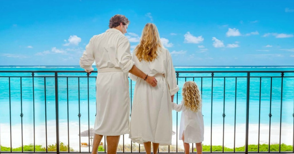 1403c6f356176 Beaches by Sandals Resort  Up to 65% Off Your Next Vacation (1 Free Night