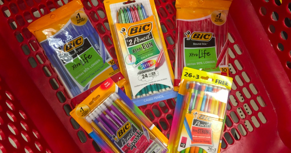 This is an image of Accomplished School Supply Coupons Printable