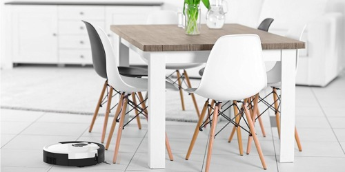 Zulily: 70% Off bObsweep Robotic Vacuum Cleaners