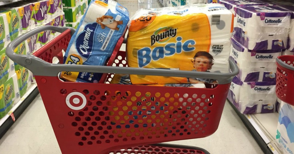head over to couponscom where they released four new charmin and bounty coupons the following coupons expire 30 days from when they are printed and have a