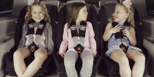 Highly Rated Diono Radian Car Seat ONLY $175.49 Shipped (Regularly $360)