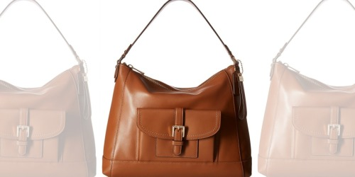 6pm.com: RARE Free Shipping on ANY Order = Great Deals on Coach Bags, Kid's Shoes & More
