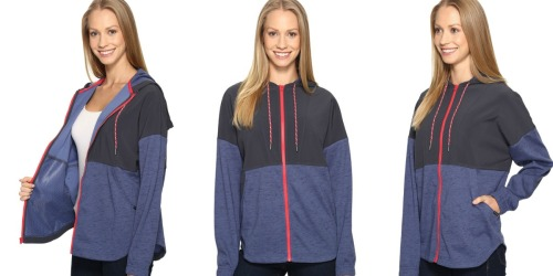 Women's Columbia Hoodie Just $31.98 Shipped (Regularly $80) & More