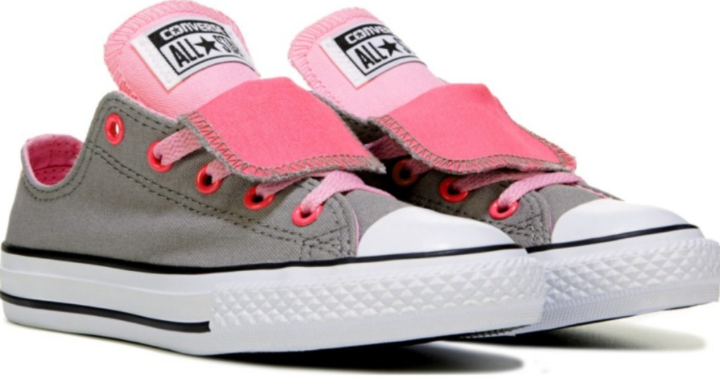0f8ce3b953fed5 Famous Footwear  Converse Sneakers for the Family ONLY  22.60 Each Shipped