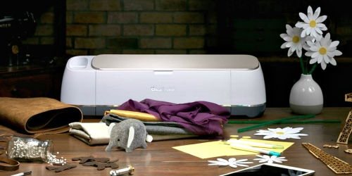NEW Cricut Maker Machine Now Available