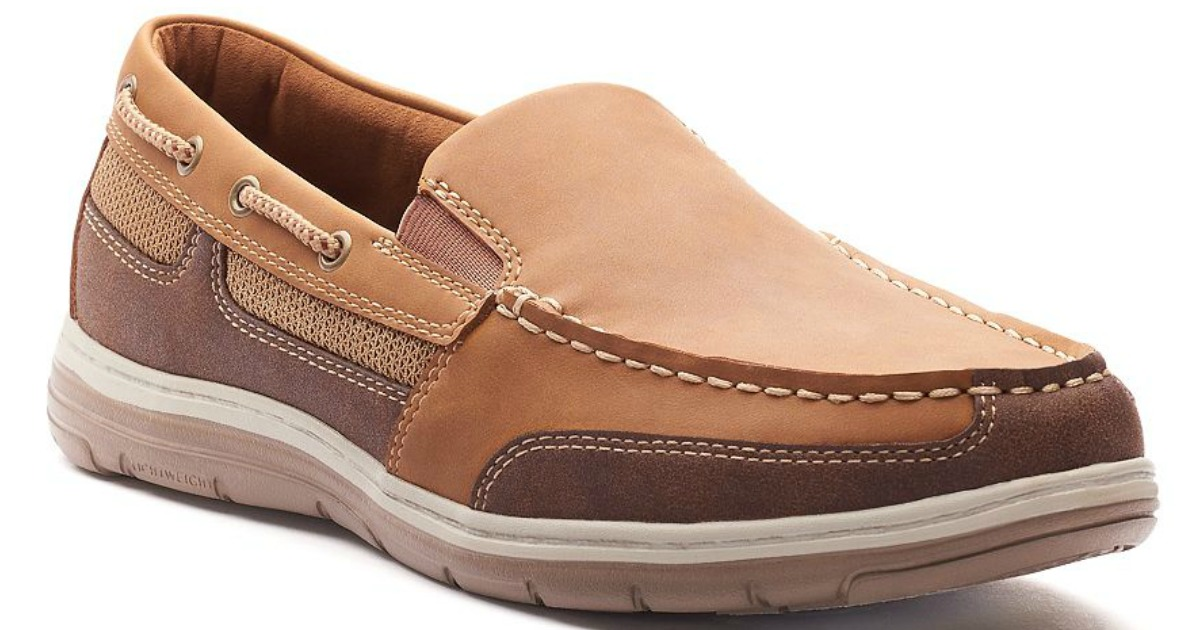 Barrow Boat Shoes Just