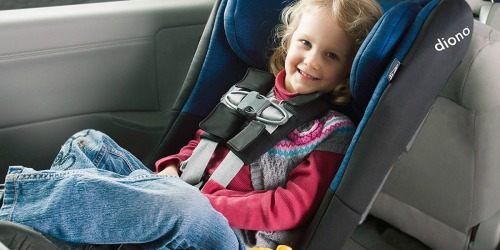 Diono Convertible Car Seat Only $236.24 Shipped (Regularly $379.99)