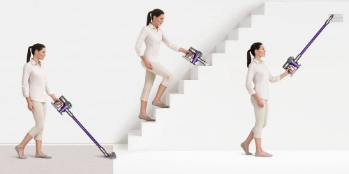 Home Depot: Up to 45% Off Vacuums by Dyson & Anker + Free Delivery