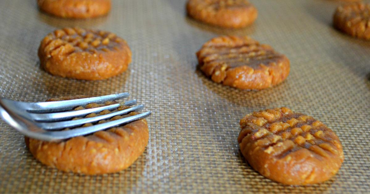 Keto cookie recipe